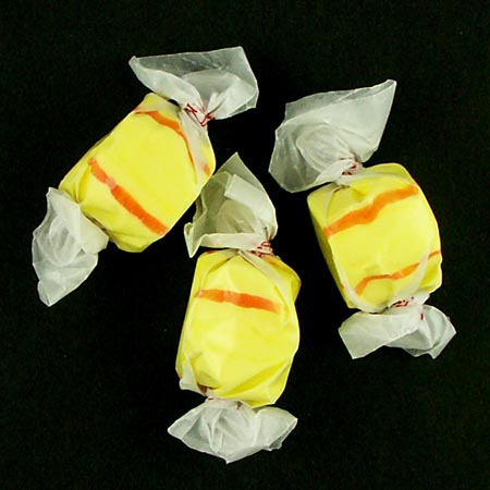 "Banana Taffy ""Bananarific"""