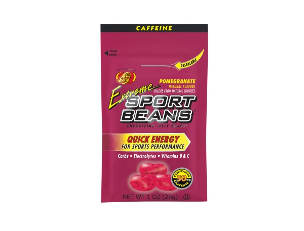 Extreme Sport Beans - Pomegranate
