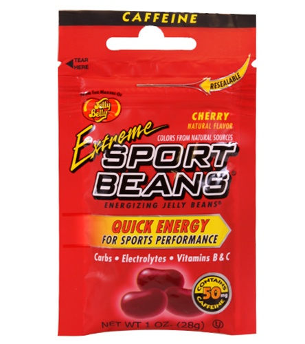 Extreme Sport Beans - Cherry